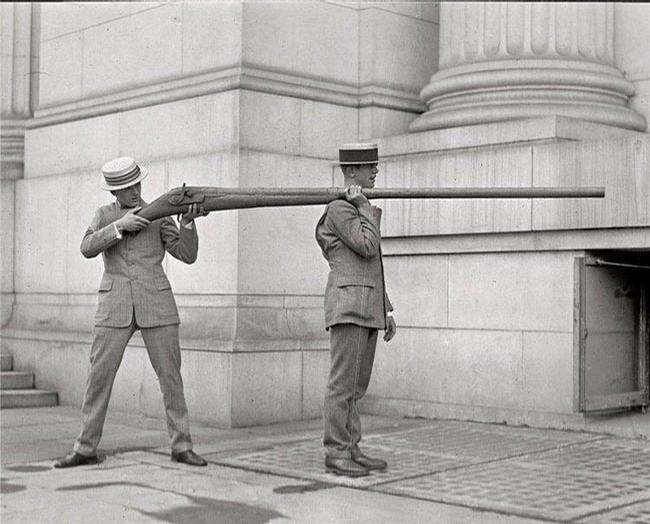 Big Gun picture