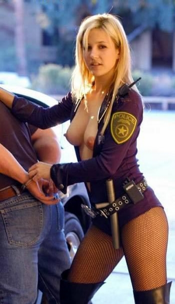 Sexy Arrest picture