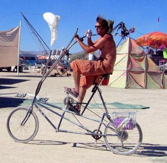 Beach Cruise Bike picture