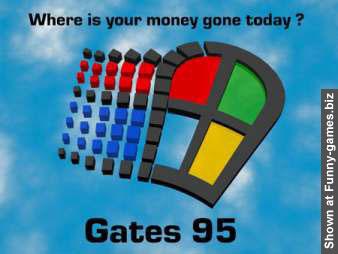 Gates 95 picture