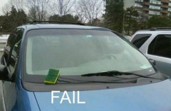 Windscreen Wiper picture