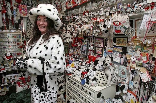 Dalmatian Lover picture
