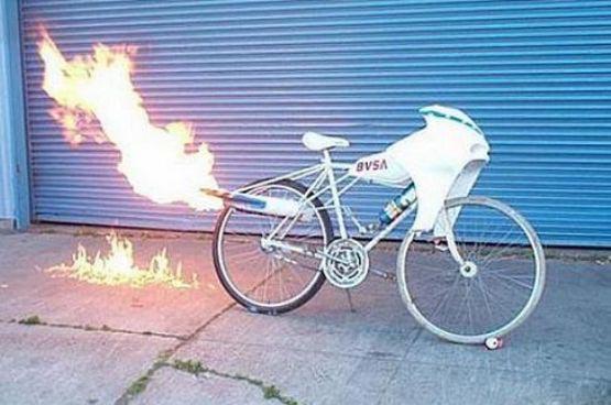 Jet Bike picture