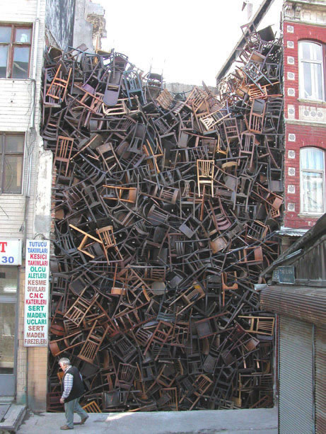 How Many Chairs picture
