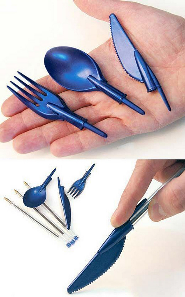 Office Cutlery picture