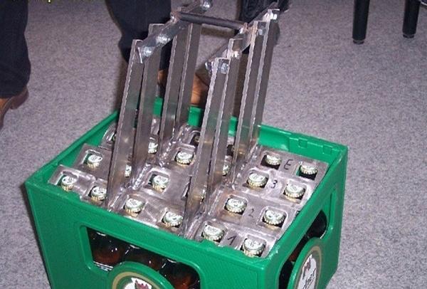 Multi Beer Opener picture