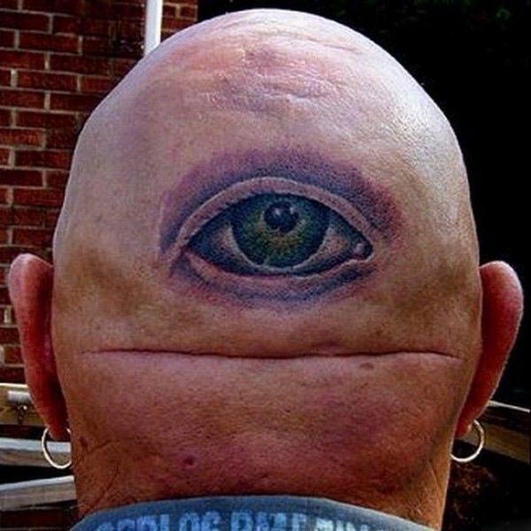 Third Eye picture
