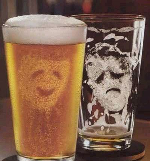 Beer Glasses picture