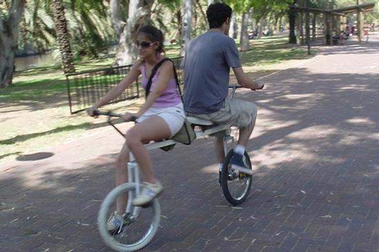 Dual Bike picture