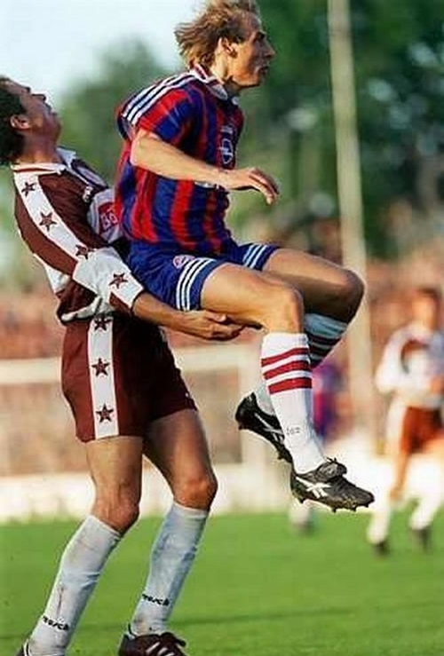 Funny Soccer Pic picture