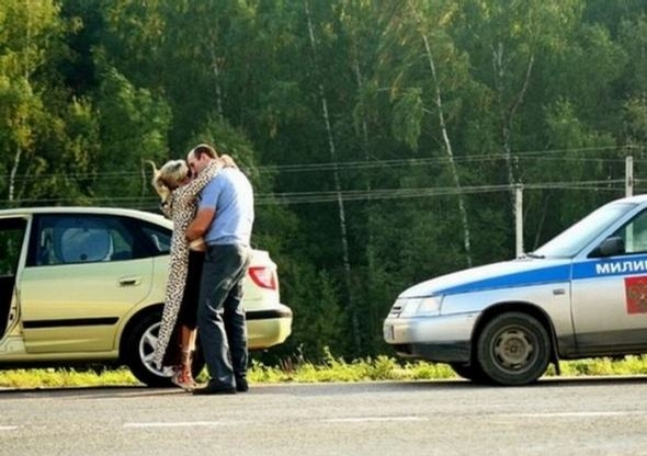 Police Love picture