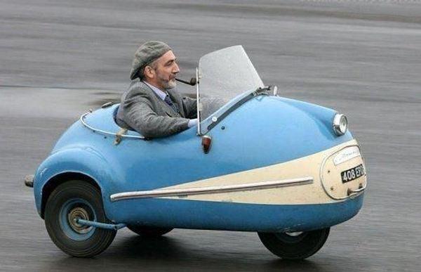 Mini Car picture