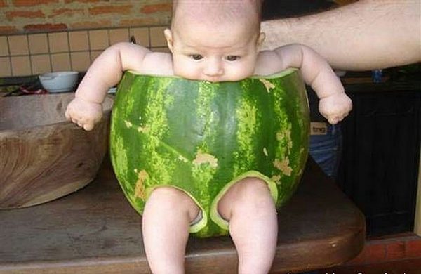 Water Melon Diapers picture