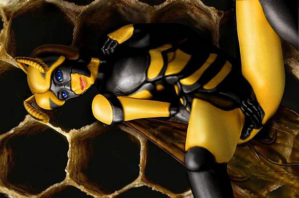 Sexy Wasp picture