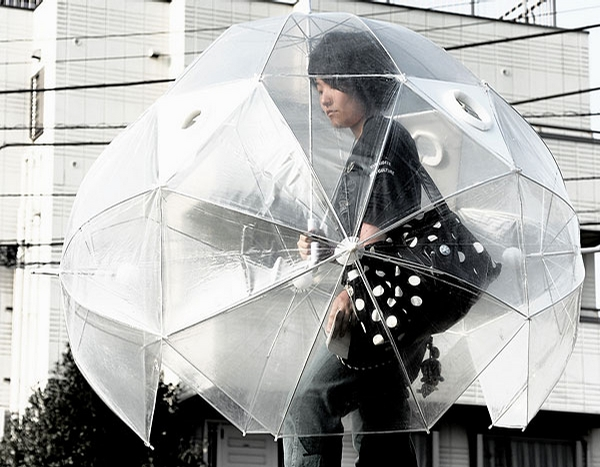 Total Umbrella picture