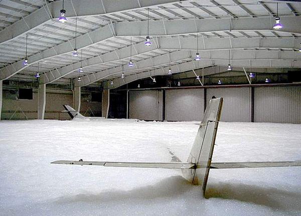 Plane Wash picture