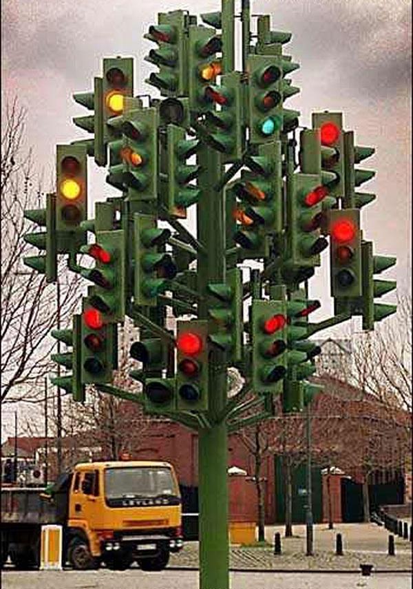 Big Traffic Lights picture