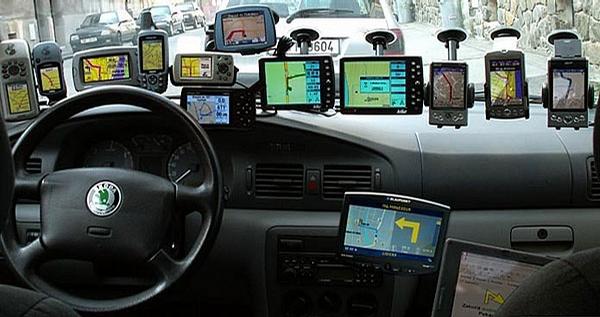 GPS Freak picture