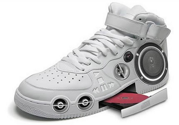 Hip Hop Shoe picture