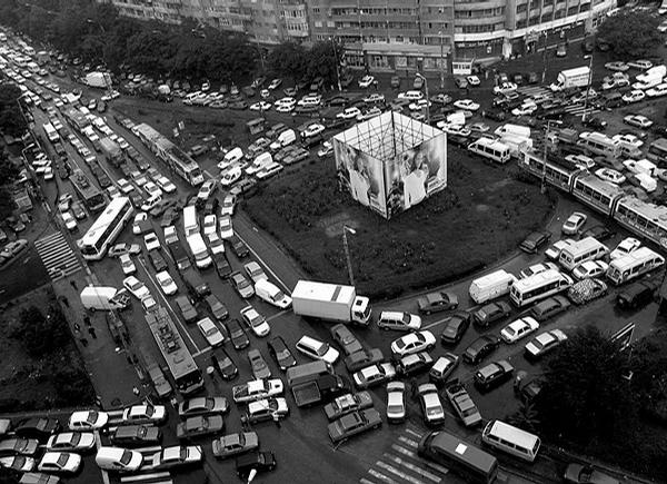 Traffic Jam Picture picture