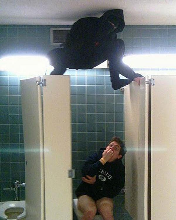 Toilet Ninja picture