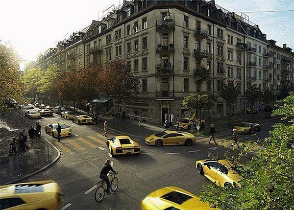 Rich District picture