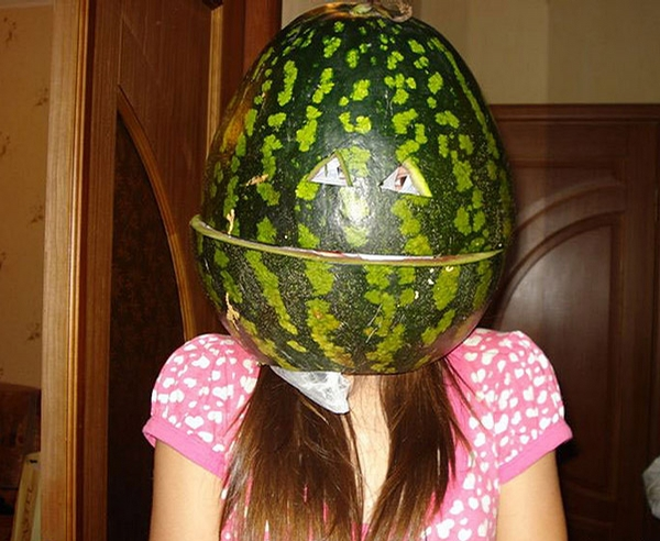 Melon Head picture