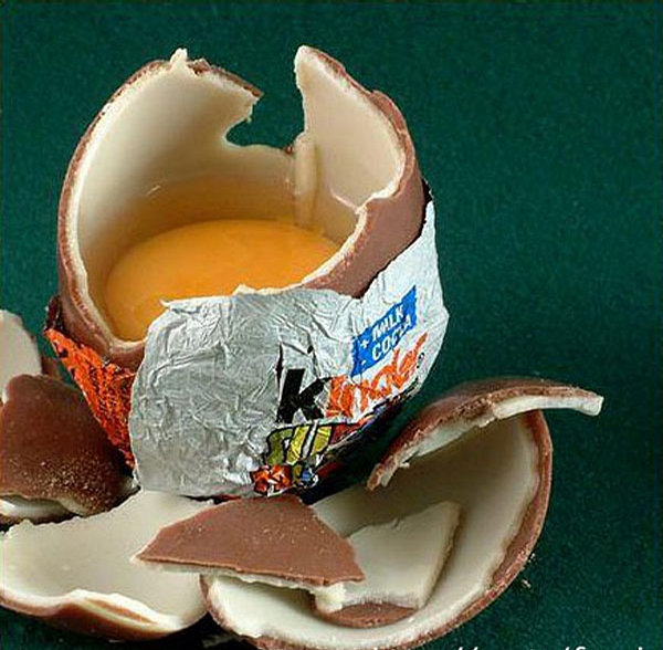 Kinder Surprise picture