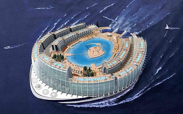 Ocean Cruise picture