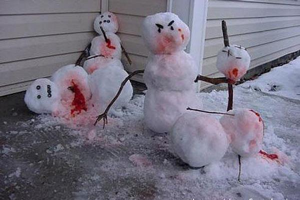 Dead Snowmen picture