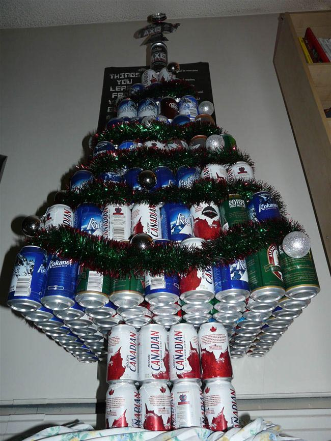 Alcohol Tree picture