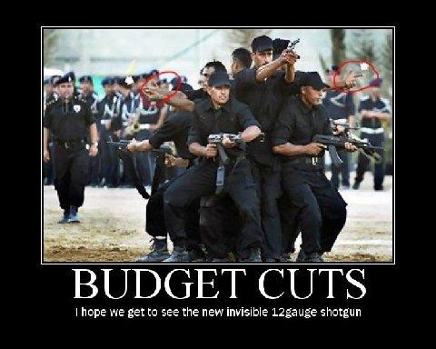 Budget Cuts picture