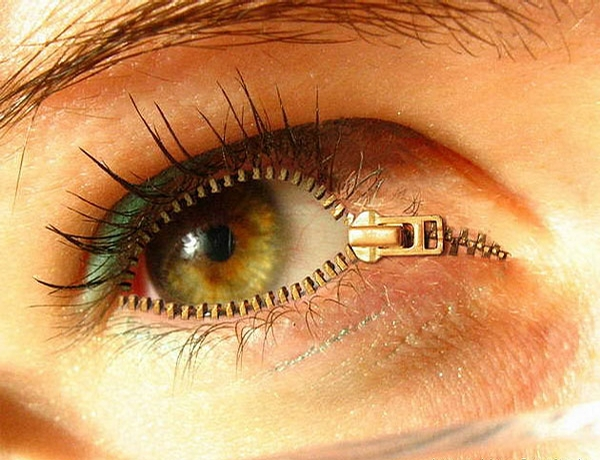 Zipper Eye picture