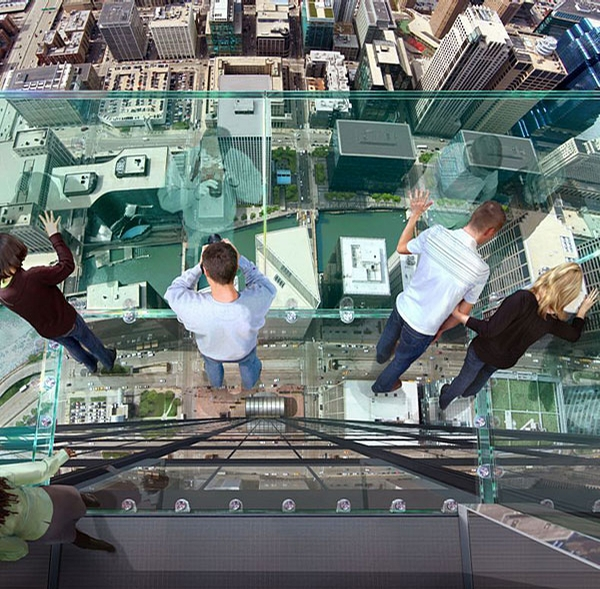 Glass Floor picture