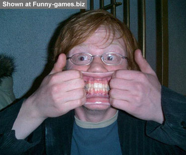 Great Teeth picture