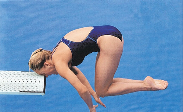 Painful Sport Diving picture