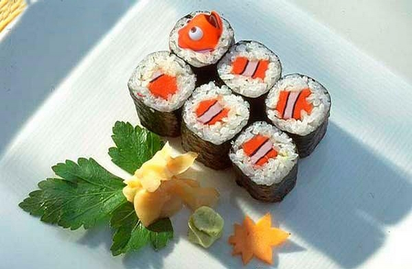 We Found Nemo picture