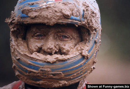 Mud Face picture