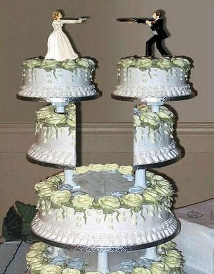 Divorce Cake picture