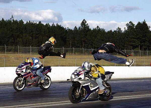 Bike Stunts picture