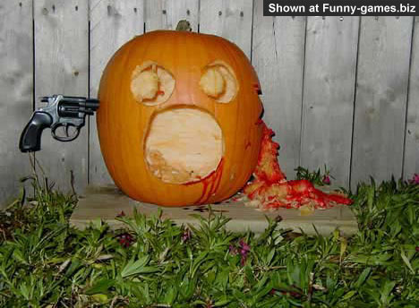 Dead Pumpkin picture