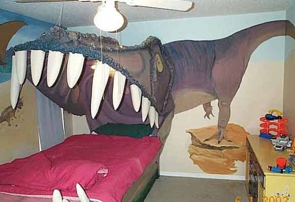 Monster Bed picture