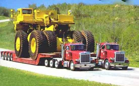 Huge Vehicle picture