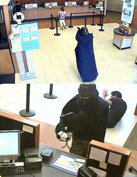 Bank Robbery picture