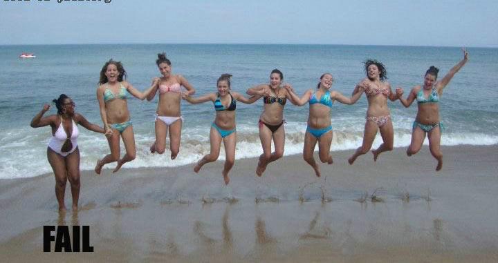 Jump Fail picture