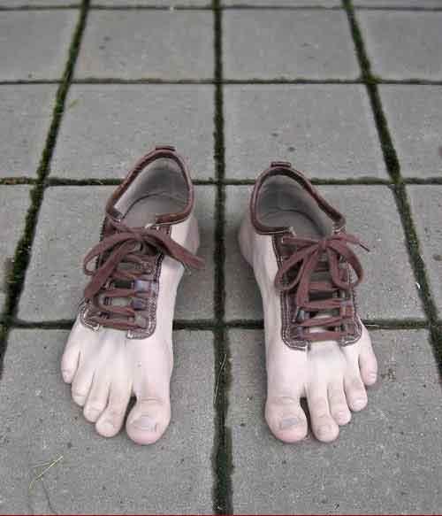 Hilarious Shoes picture