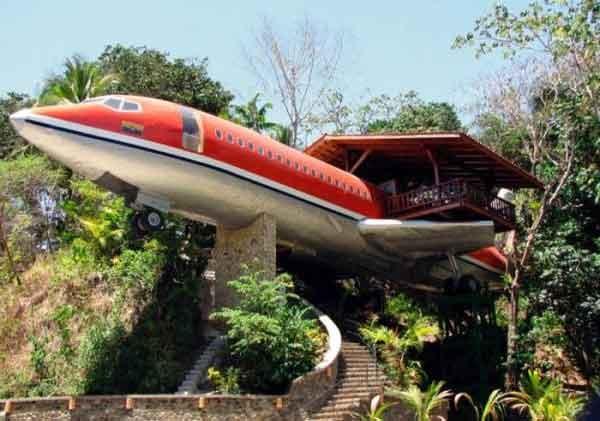 Plane Restaurant picture