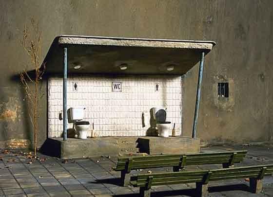 Public WC picture