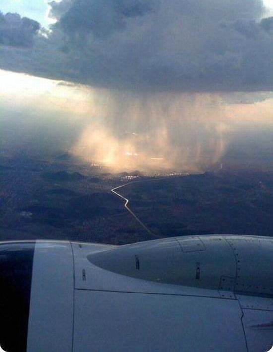 Local Rain picture