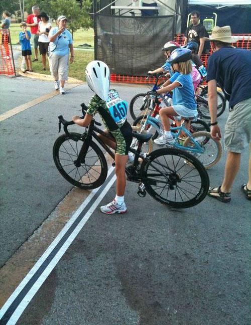 Pro Biker picture